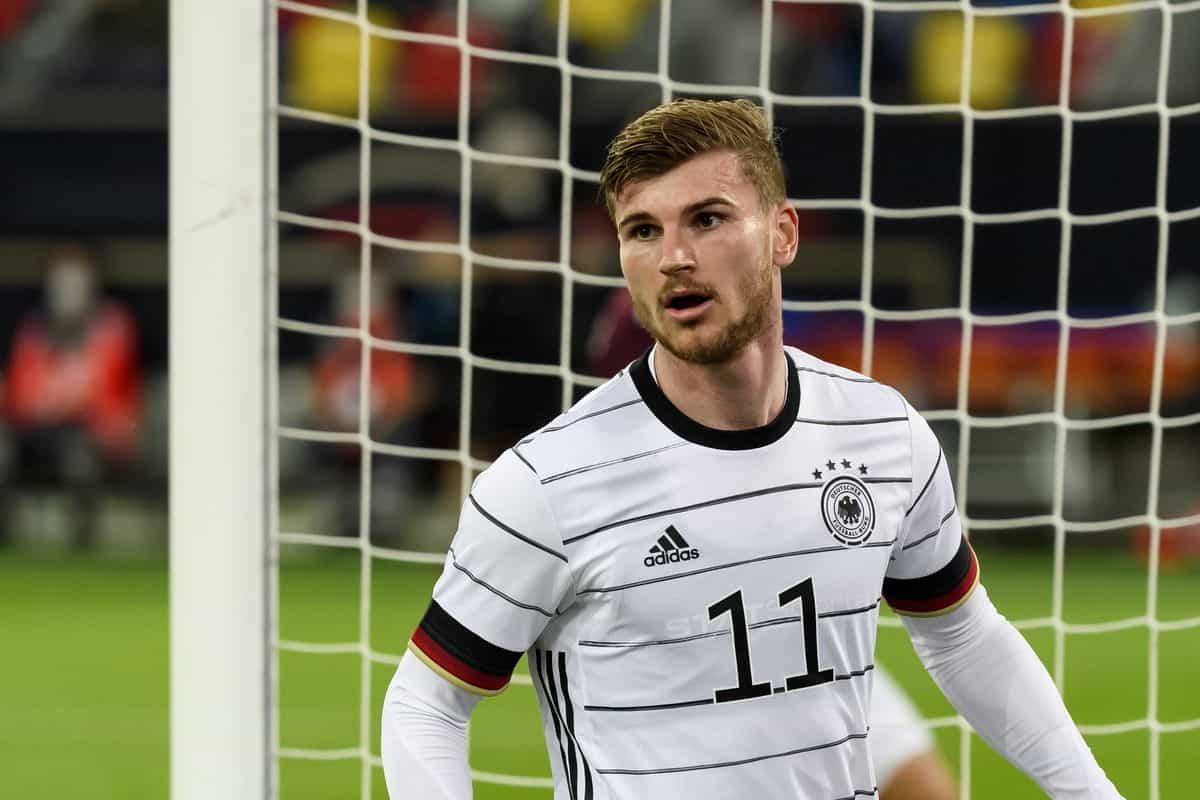 Hansi Flick criticises Chelsea player's recent international display for Germany