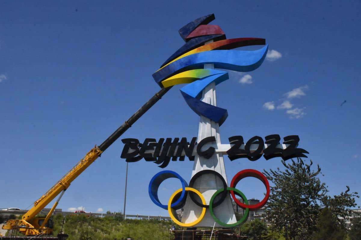 Top 10 Athletes to watch in Beijing 2022 Winter Olympic Games