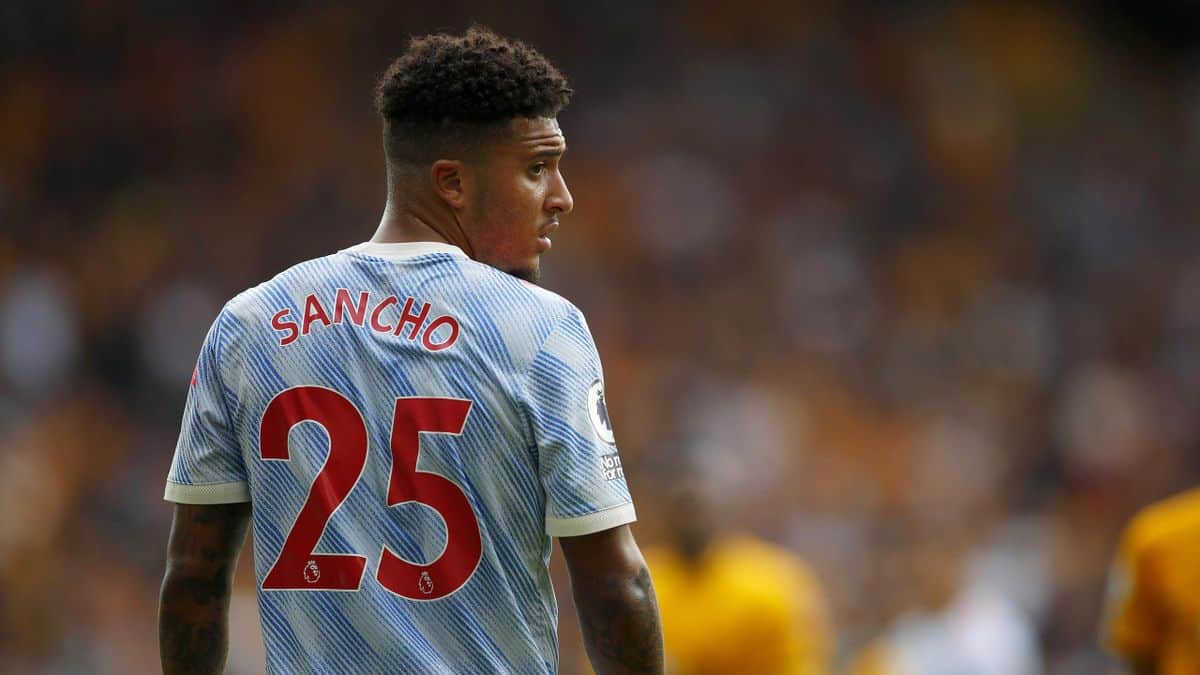 Top 10 most valuable Premier League youngsters in 2021