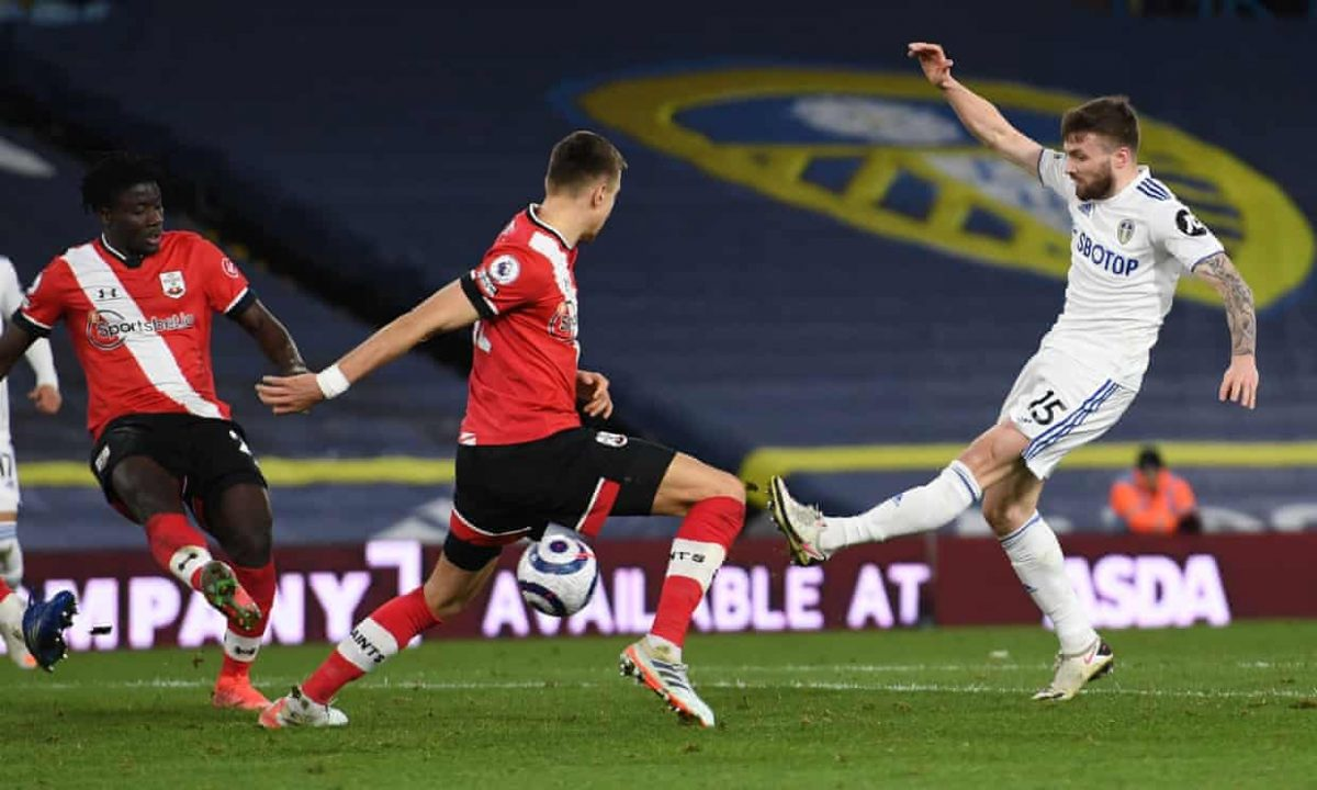 Match officials confirmed for Southampton vs Leeds United