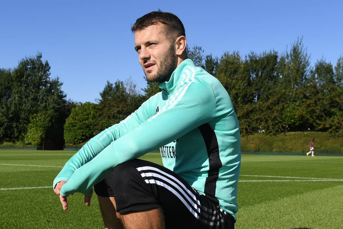 Jack Wilshere makes Arsenal transfer claim that will sound bittersweet for fans