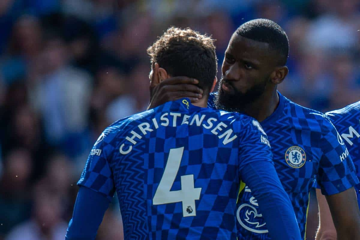 Thomas Tuchel told Chelsea have best defender in the world right now