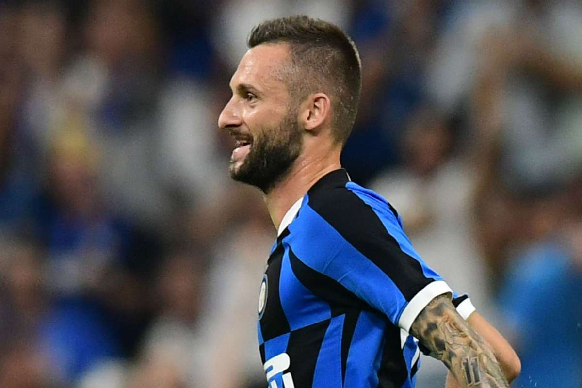 Fabio Paratici responds to reports claiming Tottenham want to sign Marcelo Brozovic