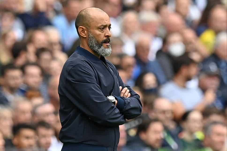 'What's going on?' - Pundit predicts Daniel Levy to sack Nuno Espirito Santo after Athletic's Spurs update