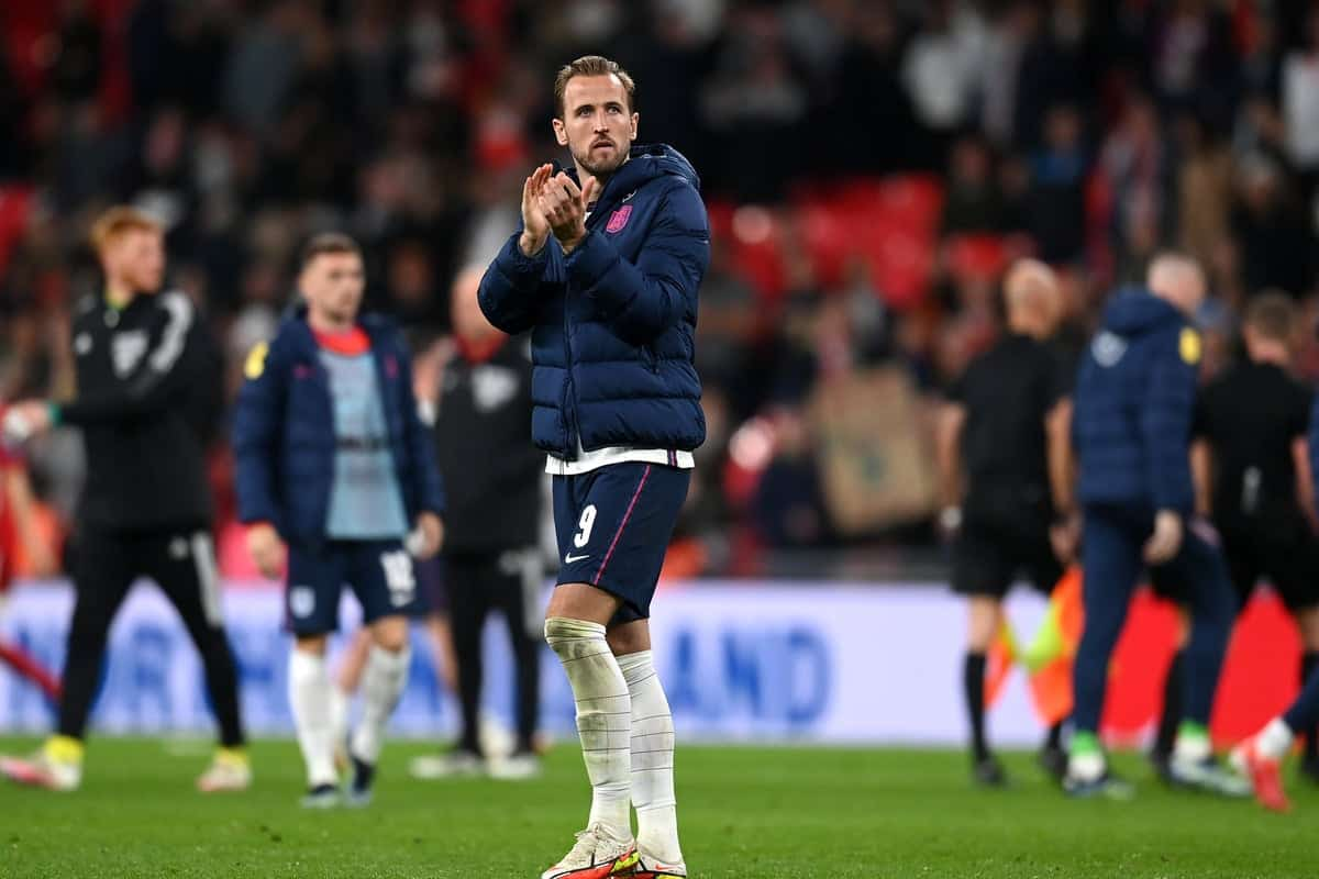 """""""Below our standards"""" - Harry Kane sends message after England's disappointing draw with Hungary"""