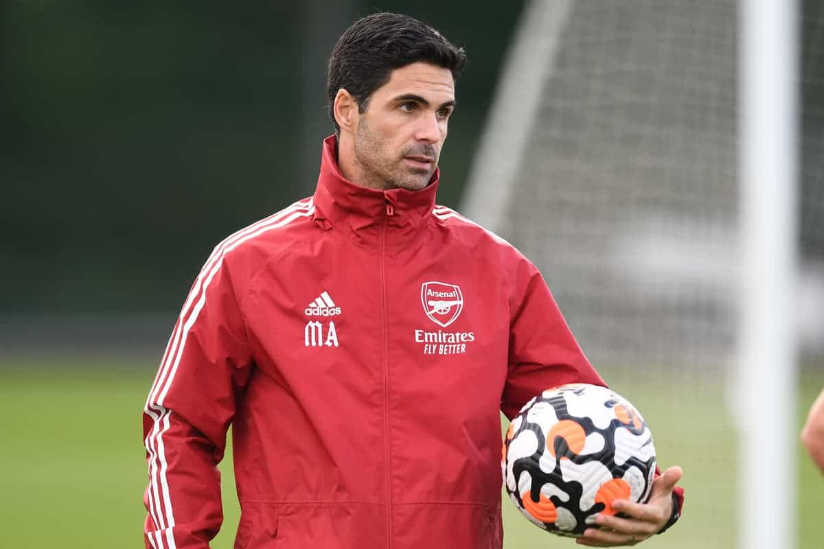 Thierry Henry makes unsure claim over Mikel Arteta at Arsenal